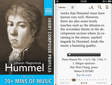 Hummel ebook