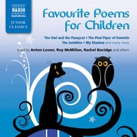Favourite Poems for Children (selections)