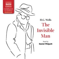 The Invisible Man (unabridged)