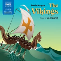 The Vikings (unabridged)