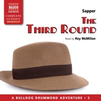 The Third Round (unabridged)