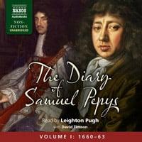 The Diary of Samuel Pepys - Volume 1