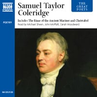 The Great Poets – Samuel Taylor Coleridge (selections)