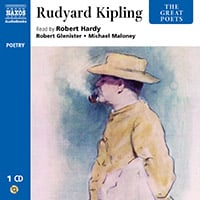 The Great Poets – Rudyard Kipling (selections)