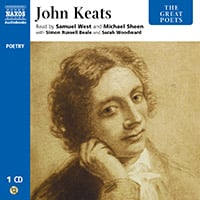 The Great Poets – John Keats (selections)