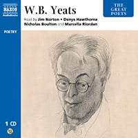 The Great Poets – W. B. Yeats (selections)