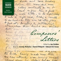 Composers' Letters (selections)