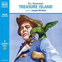 Treasure Island (abridged)
