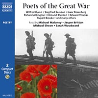 Poets of the Great War (compilation)
