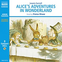 Alice's Adventures in Wonderland (abridged)