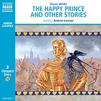 The Happy Prince (abridged)