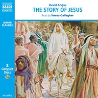 The Story of Jesus (unabridged)