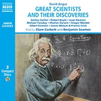 Great Scientists and their