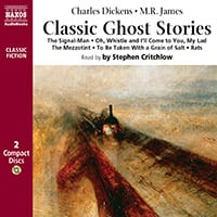 Classic Ghost Stories (selections)