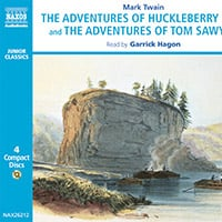 Huckleberry Finn, Tom Sawyer (abridged)