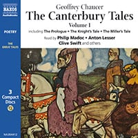 The Canterbury Tales (abridged)