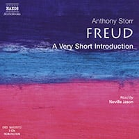 Very Short Introductions – Freud (abridged)