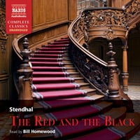 The Red and the Black (unabridged)