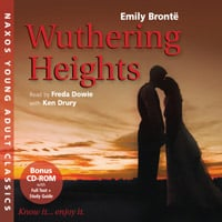 Young Adult Classics – Wuthering Heights (abridged)