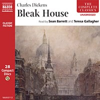 Bleak House (unabridged)