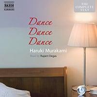 Dance Dance Dance (unabridged)