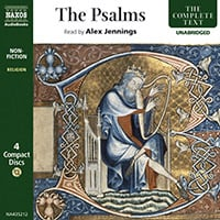 The Psalms (unabridged)