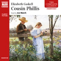 Cousin Phillis bei Amazon