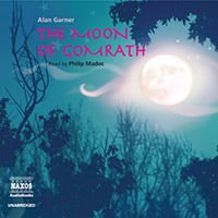 The Moon of Gomrath (unabridged)