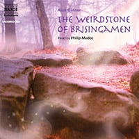 The Weirdstone of Brisingamen (unabridged)