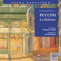 Opera Explained – La Bohème (unabridged)