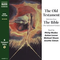 The Old Testament (selections)