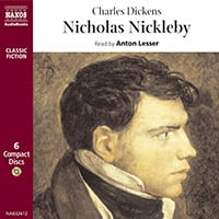 Nicholas Nickleby (abridged)