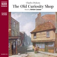The Old Curiosity Shop (abridged)