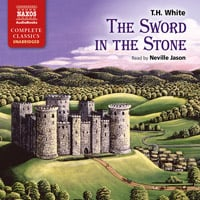 The Sword In The Stone (unabridged)