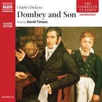 Dombey and Son (unabridged)