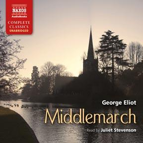 Middlemarch (unabridged)