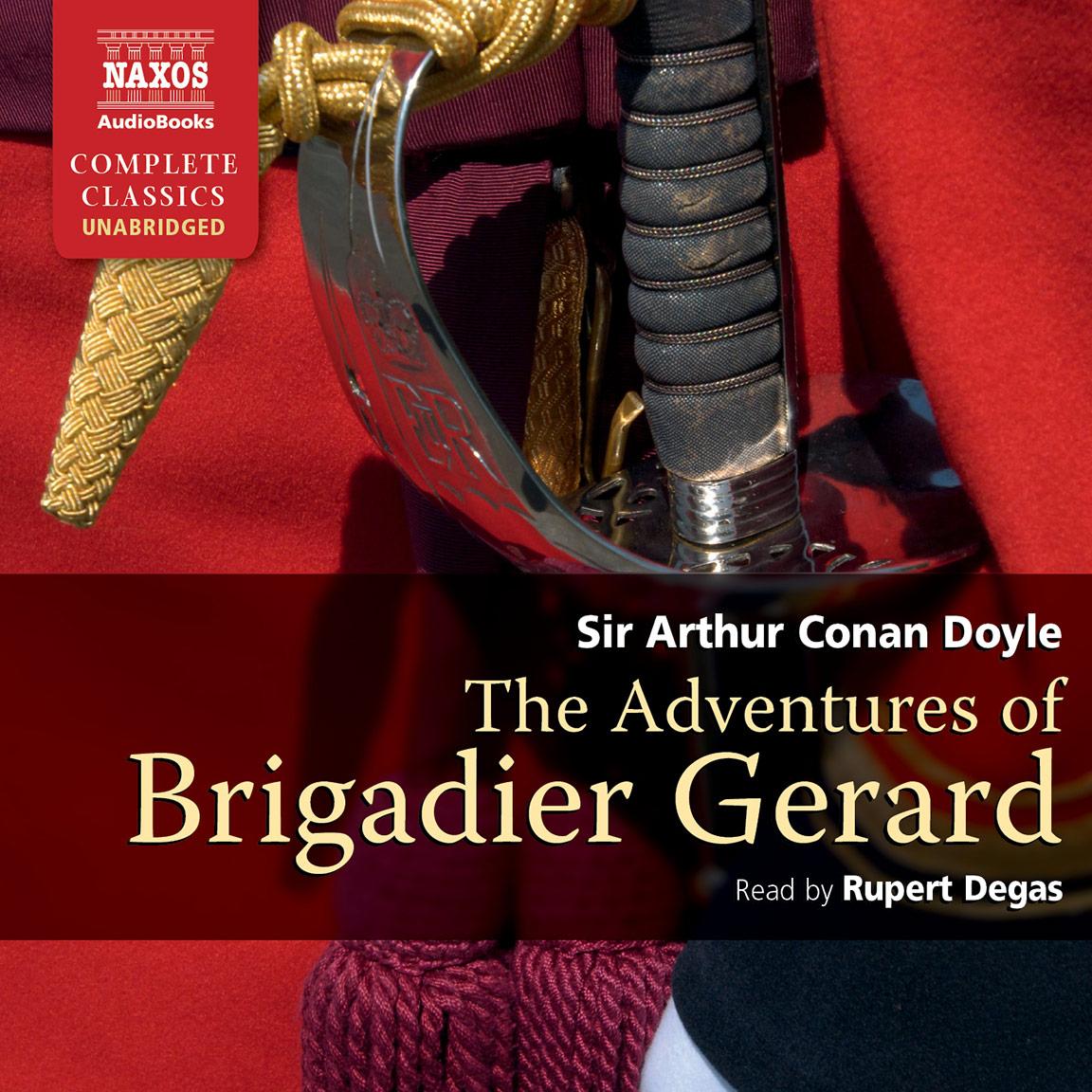 Adventures of Brigadier Gerard