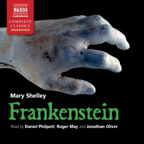 Frankenstein (unabridged)