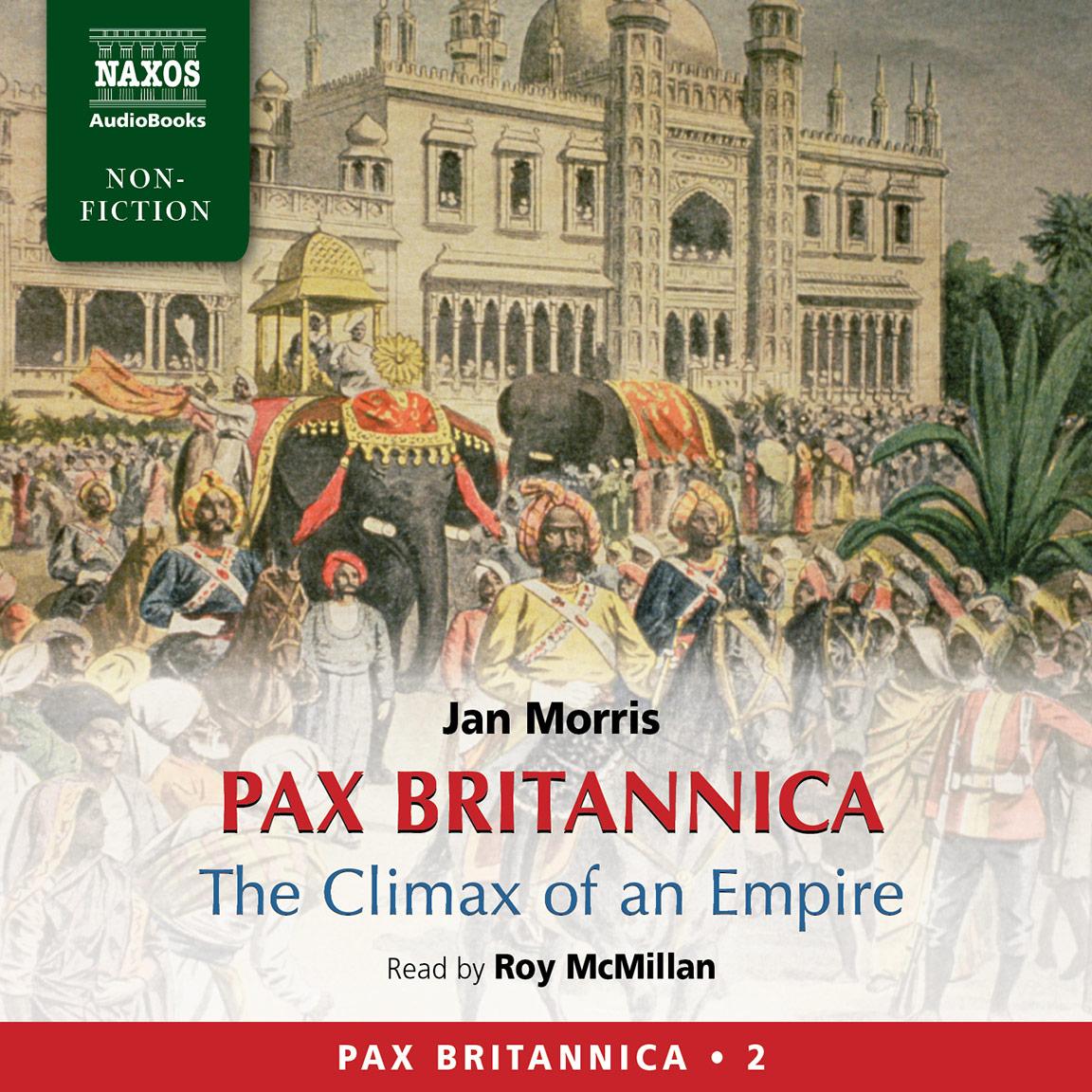 Pax Britannica (abridged)