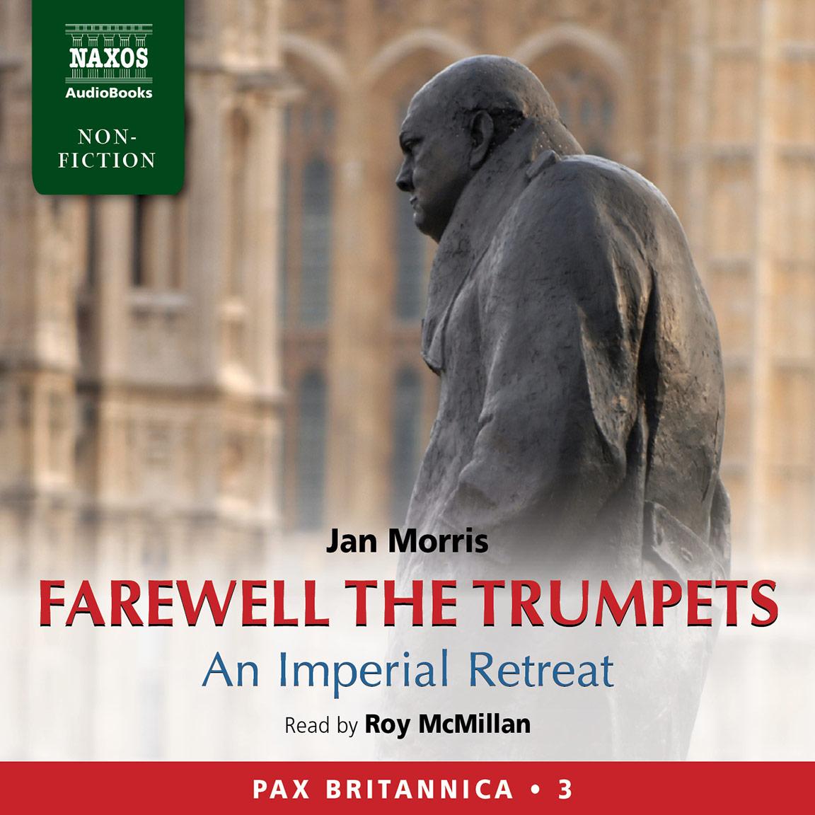 Farewell the Trumpets (abridged)