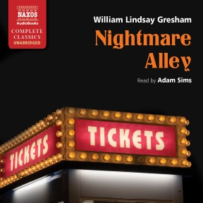 Nightmare Alley (unabridged)