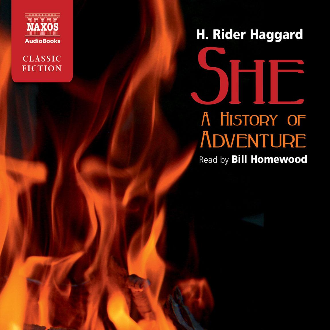 She (abridged)