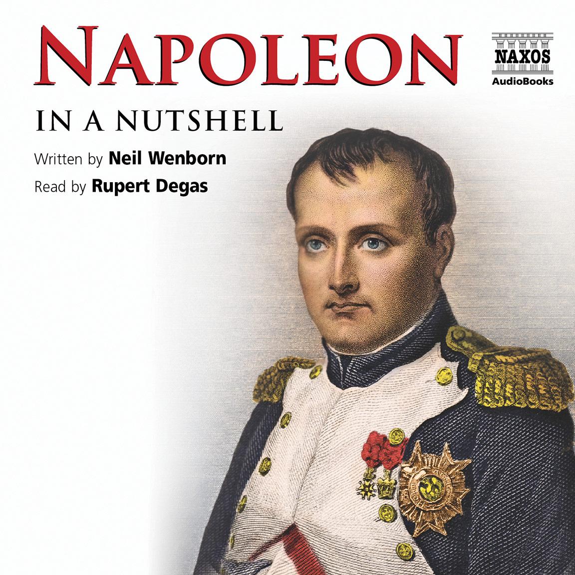 Napoleon– In a Nutshell (unabridged)