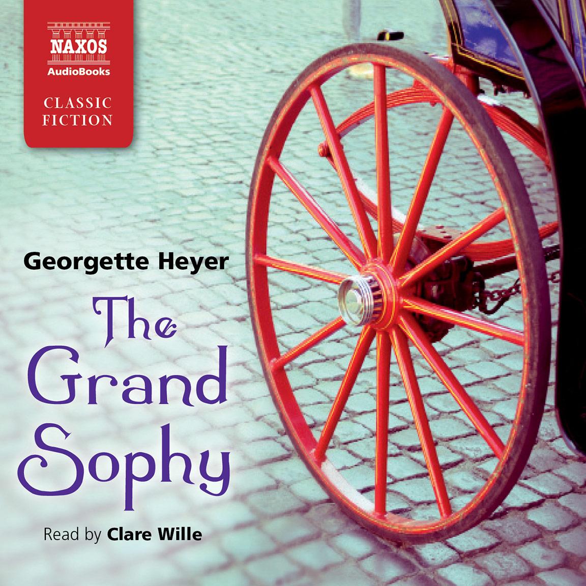 Grand Sophy