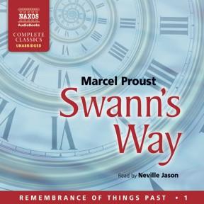 Swann's Way (unabridged)