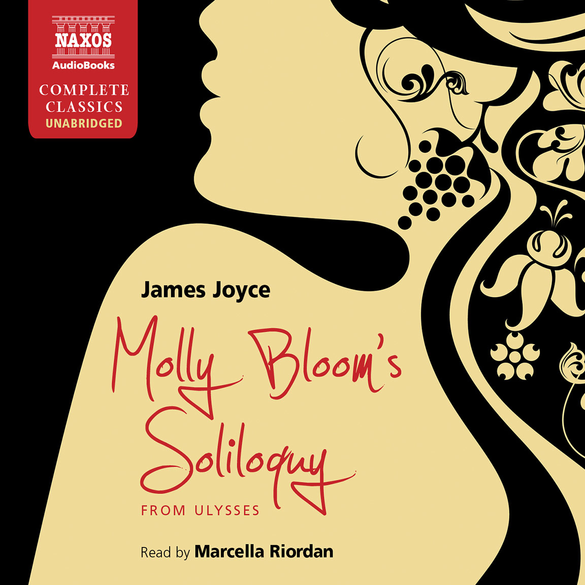 Molly Bloom's Soliloquy (unabridged)