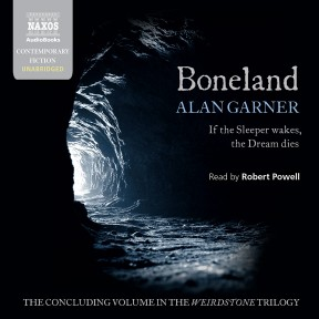 Boneland (unabridged)