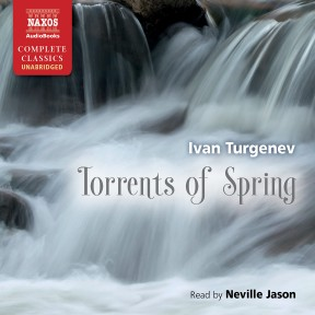 Torrents of Spring (unabridged)