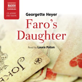 Faro's Daughter (abridged)