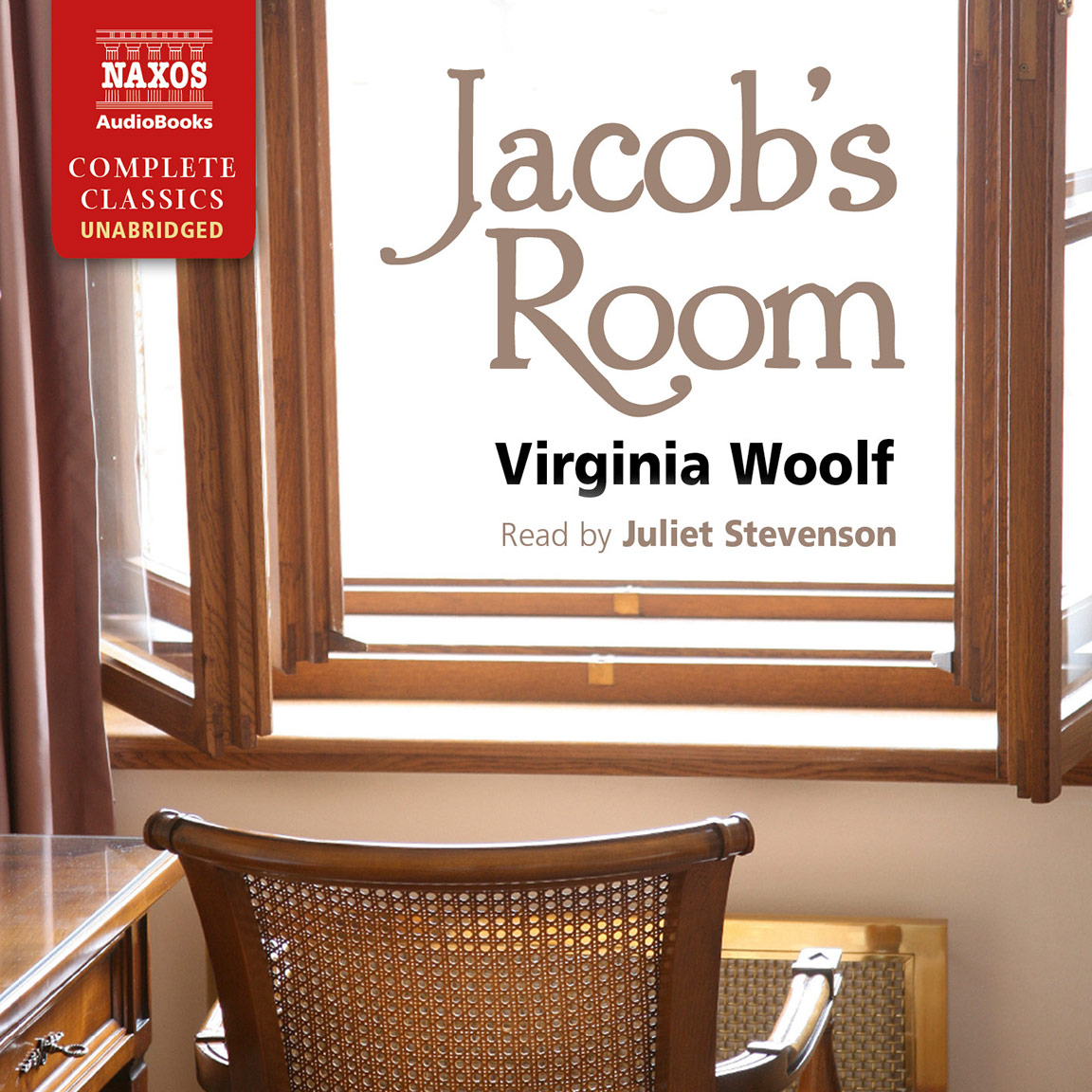 Jacob's Room (unabridged)